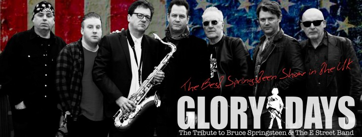 Glory Days - A tribute to Springsteen