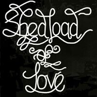 Ron's Speakeasy - Shedload of Love
