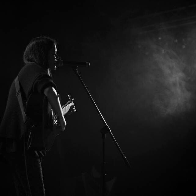 Acoustic Sessions: Iolanda Costa