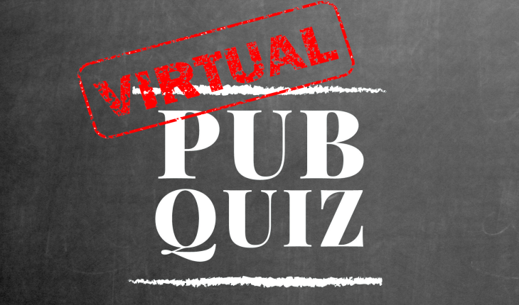 Mat's Online Fun Pub Quiz