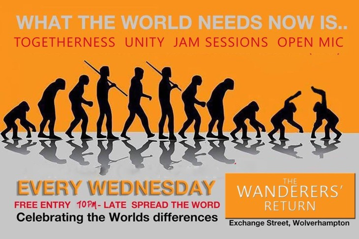 Cuban World Wednesdays