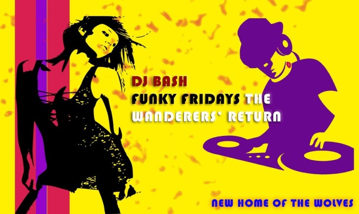Funky Fridays