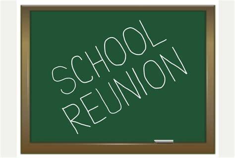 Battle Road School Reunion.