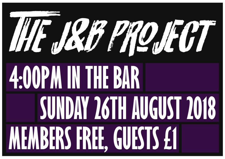The J & B Project