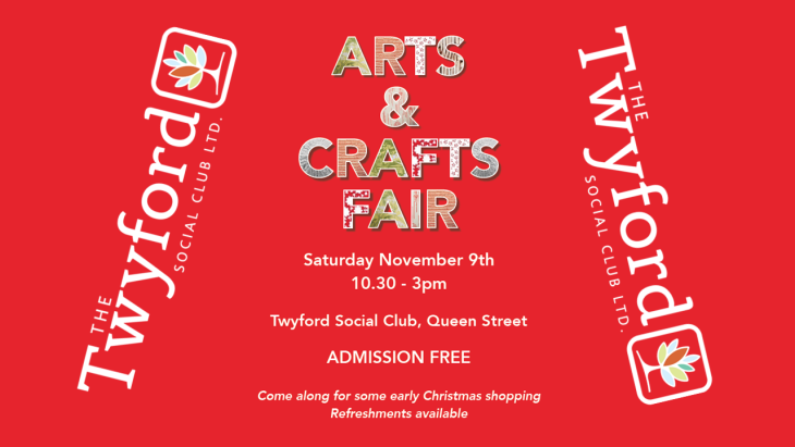 Arts and Craft Fair