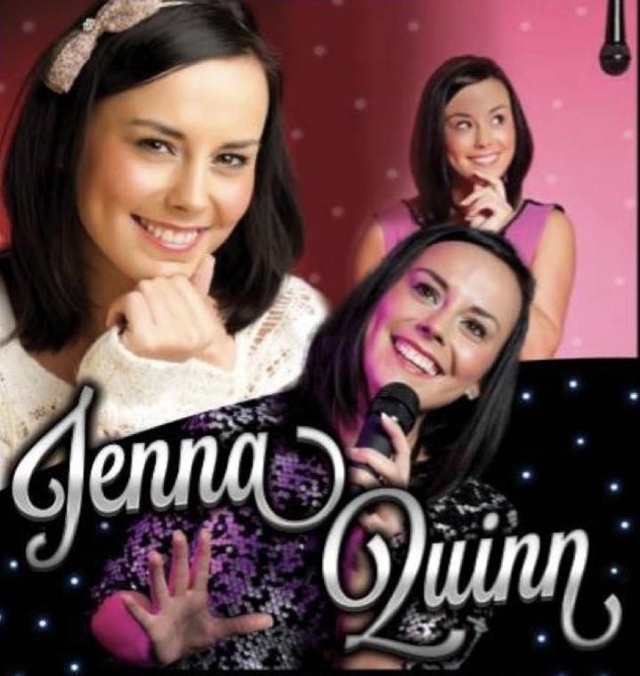 Jenna Quinn @ DSC