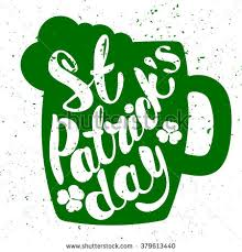 St Patricks Day Celbration