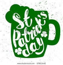 St Patricks Day Celbration