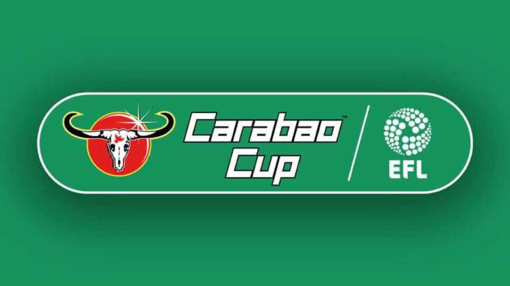 Caraboa Cup Final!