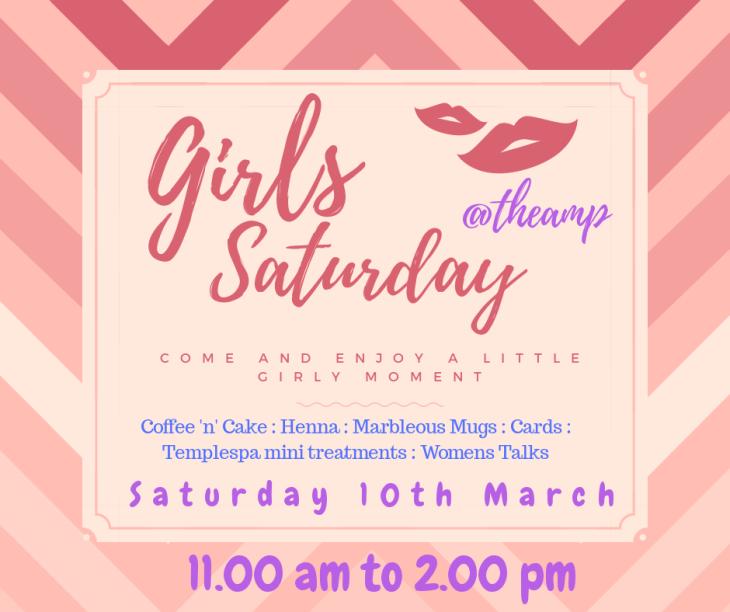Girls Saturday