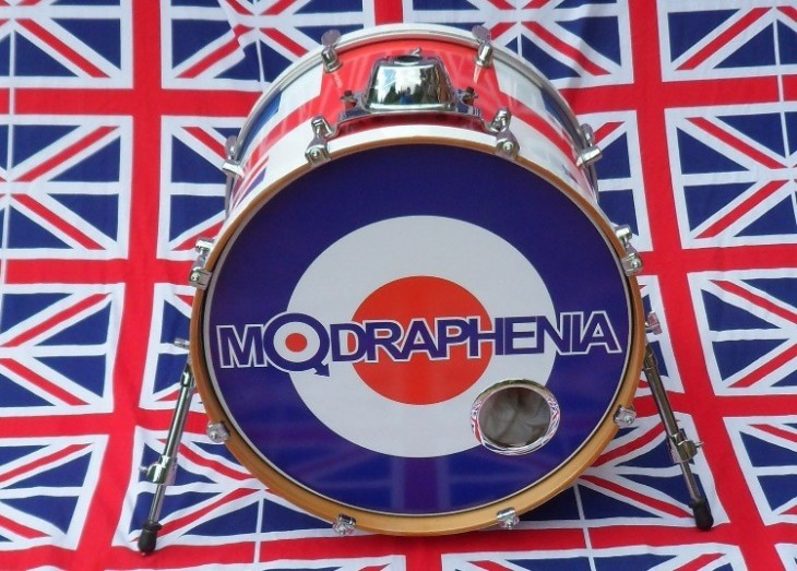 MOD & Northern Soul Night @ DSC