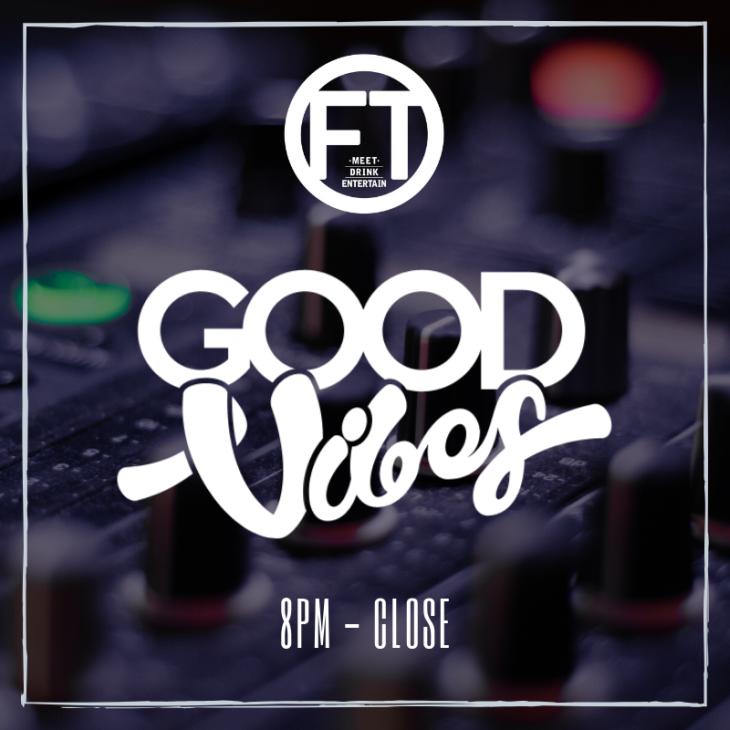 Good Vibes Disco