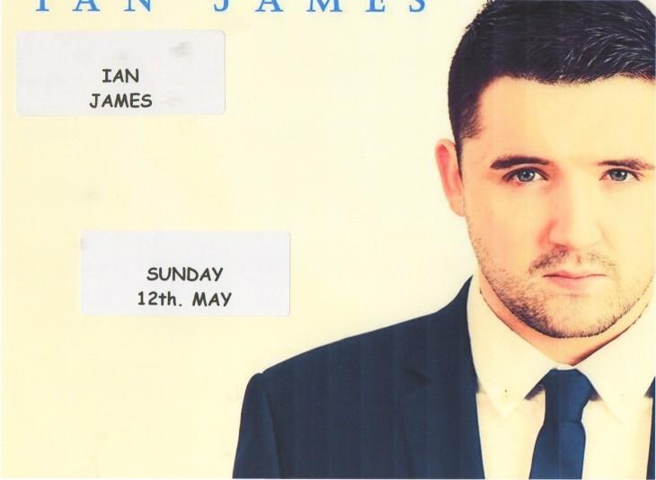 Ian James