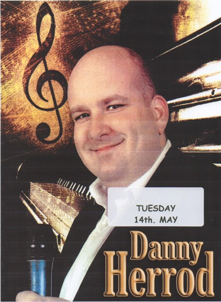 Danny Herrod
