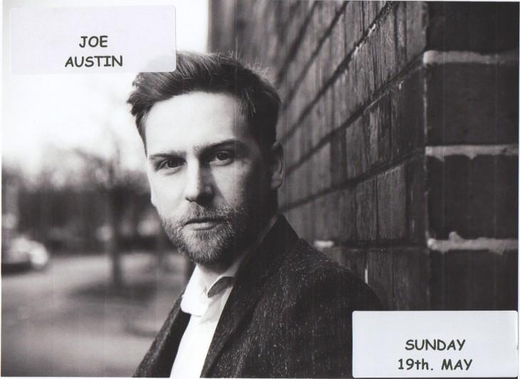 Joe Austin