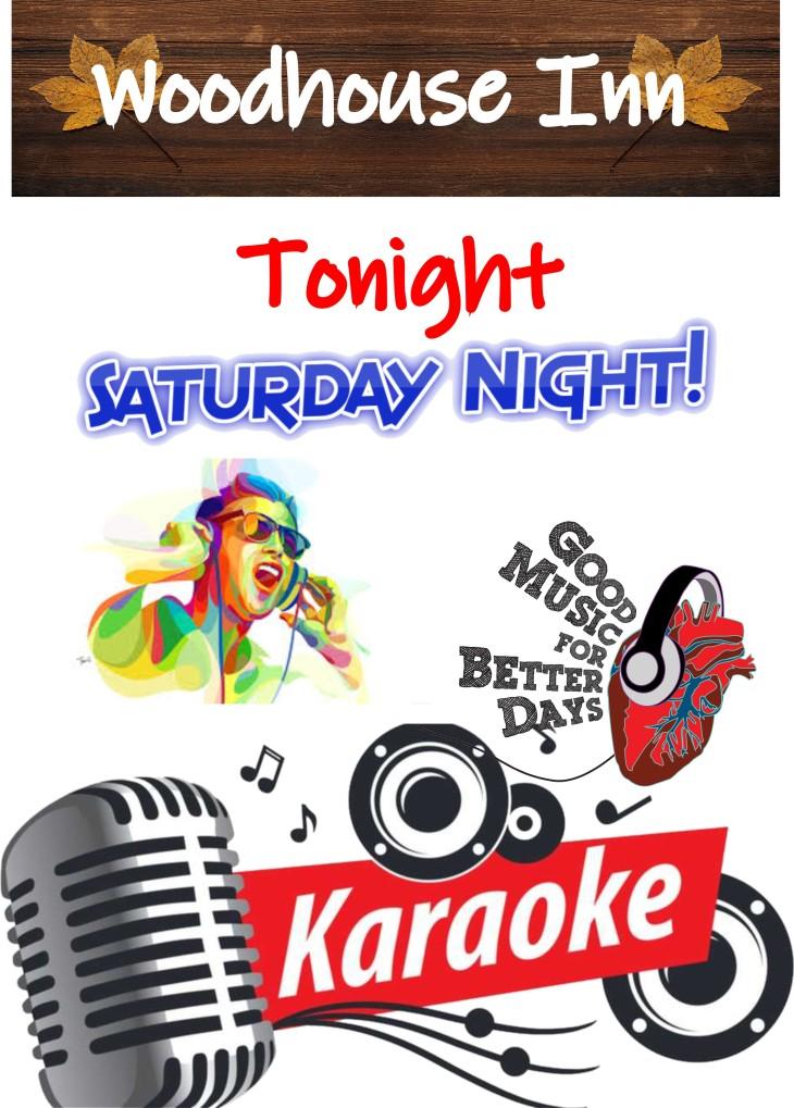 Disco Karaoke Party!