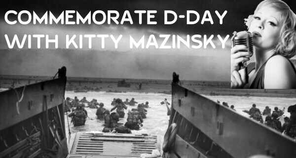 Commemorate D-Day