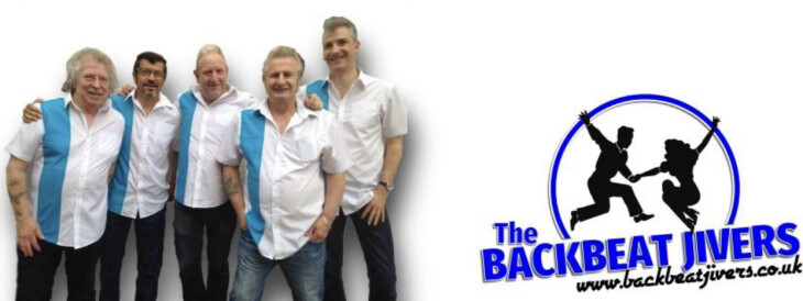 The Backbeat Jivers are back!