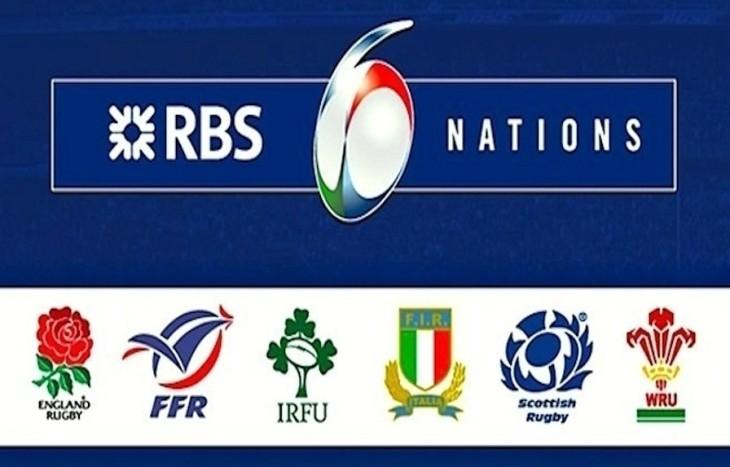 Six Nations - Ireland v Wales