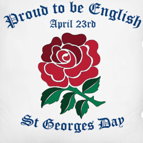 St Georges's Day