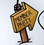 Members Party