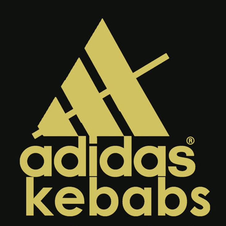 Adidas Kebabs