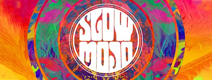 Hot Vox Presents: Slow Mojo
