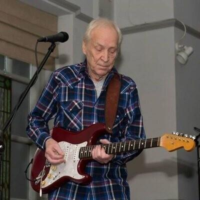 Dave Briggs Band.