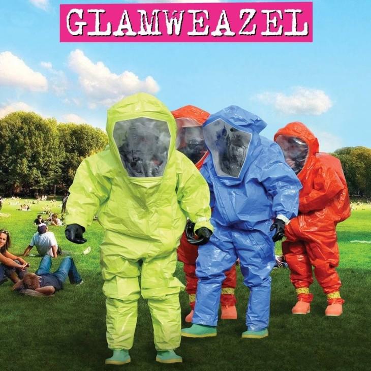 Glamweazel