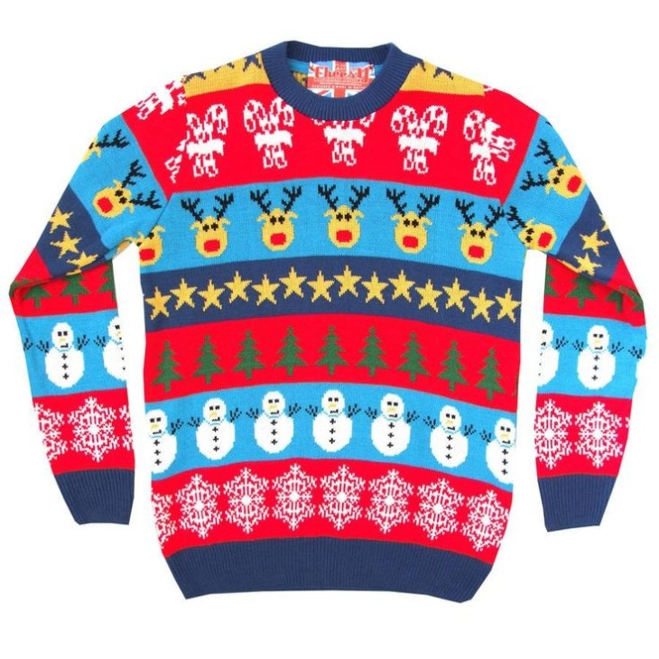 Xmas Jumper Party & Disco