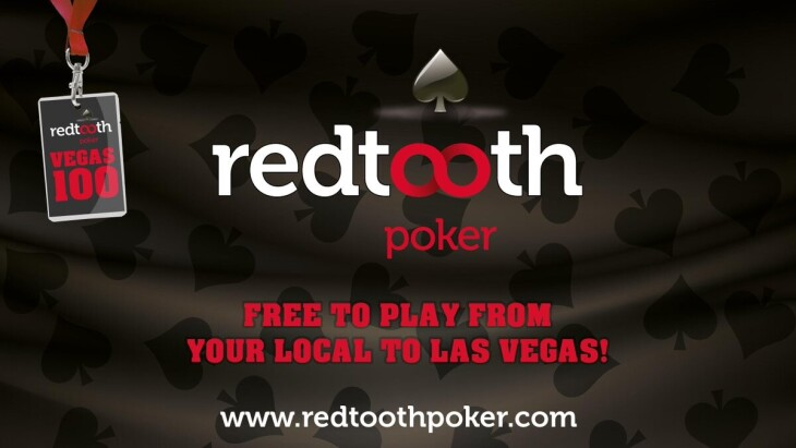 Redtooth Poker League