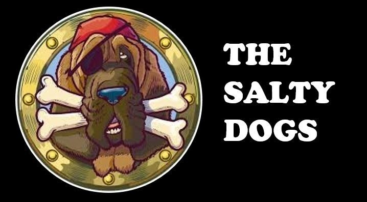 The Salty Dogs, a new band to the club