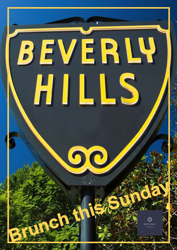 Beverly Hills Brunch