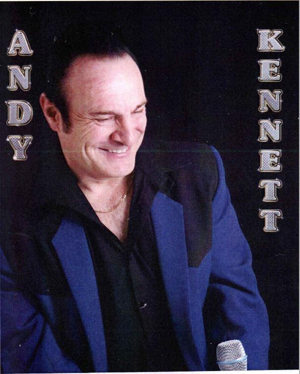Andy Kennett