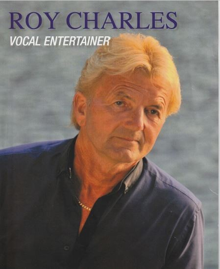 Roy Charles