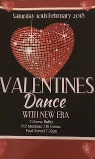 Valentines with New Era
