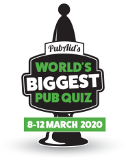 Worlds Biggest Pub Quiz 2020