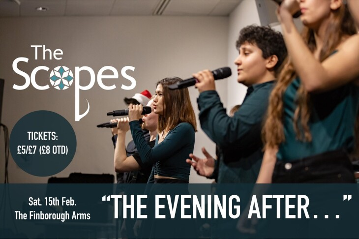 The Scopes: 'The Evening After'