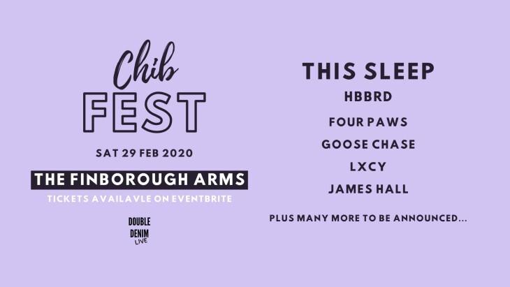 Chibfest 2020