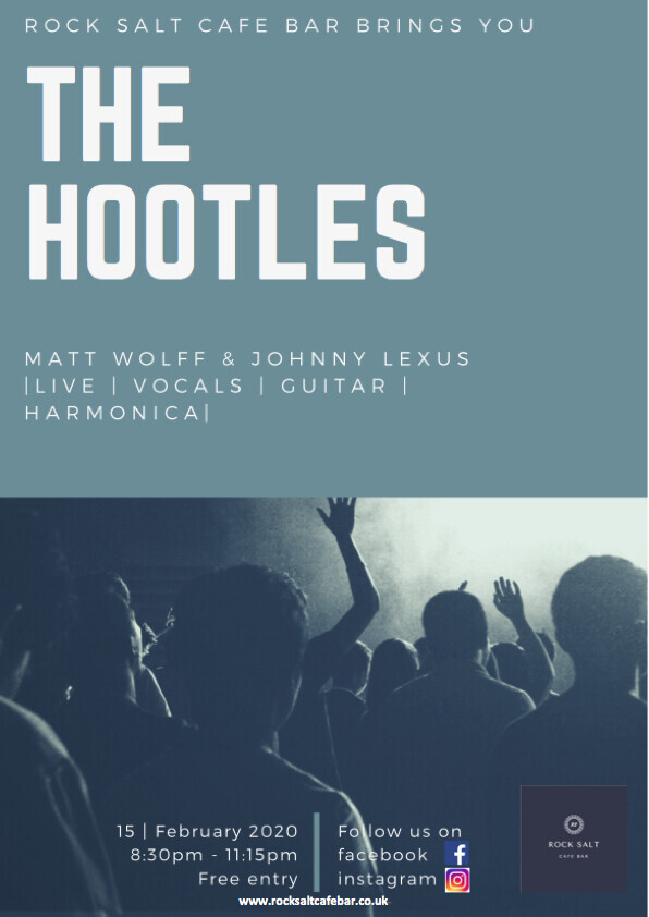 The Hootles