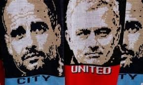 5:30pm Man City v Man United