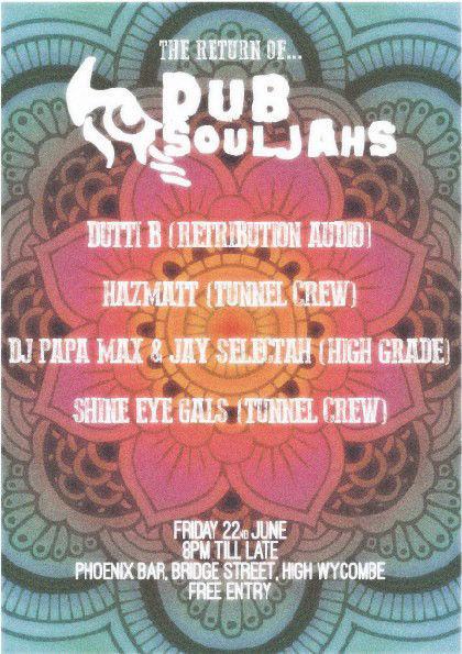 Dub Souljahs