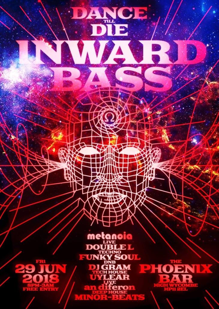 Dance Till Die - Inward Bass