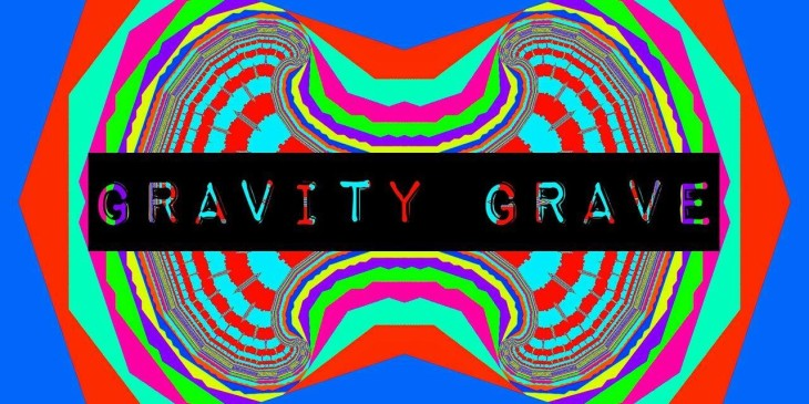 Gravity Grave:Frequency - Live Hip Hop