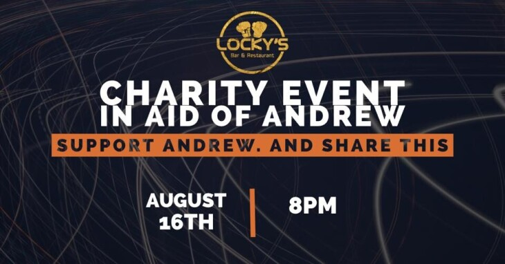 Charity event!
