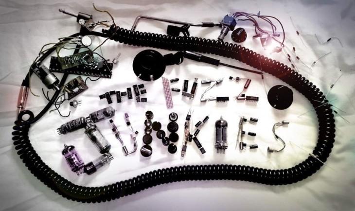 Fuzz Junkies