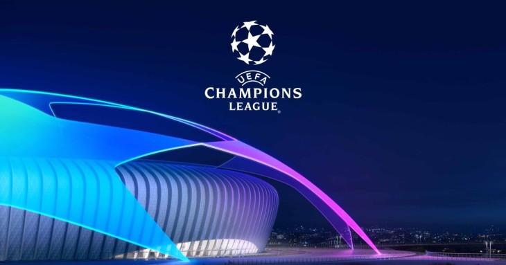 Champions League Football Tonight