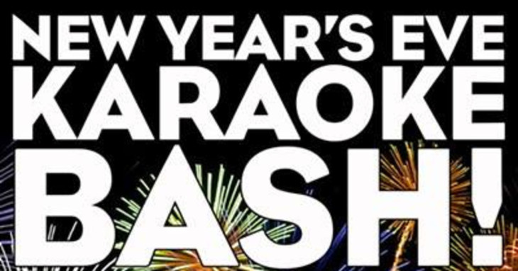 New Years Eve Karaoke!