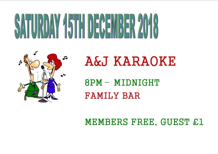 A & J Karaoke