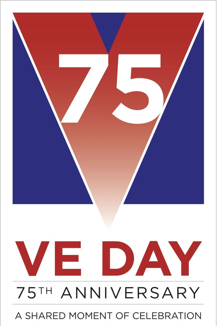 VE Day 75 Celebration